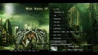 50 Cent  - I Gotta Win (War Angel LP)