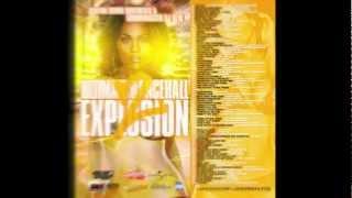 2012 ULTIMATE DANCEHALL EXPLOSION 2 JAHLION SOUND MOVEMENTS & KRUNKMASTER SLIK