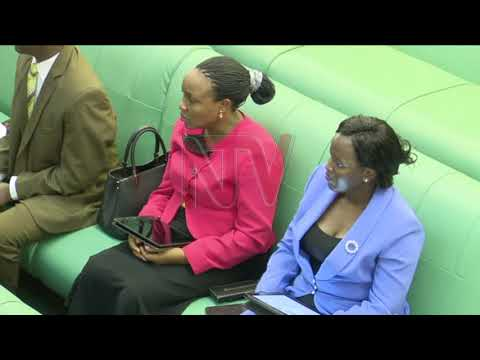 Buturo, Lokodo lobby MPs to re-introduce anti gay bill
