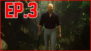 Black Guy Plays: Hitman 2 | Mission #3 - Wiping Out A Drug Lord Family!
