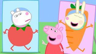 Video Kids TV and Stories  | Potato City 🥔| Cartoons for Children MP3, 3GP, MP4, WEBM, AVI, FLV Agustus 2019