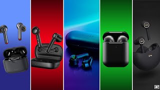Excellent Alternatives to Apple's Airpods!