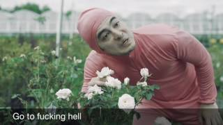 Pink Guy - STFU [Song Lyrics]