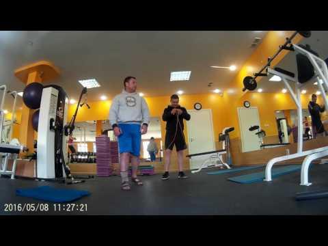 Как избавиться от жира и оставить мышцы