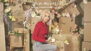 Julia Michaels   Shouldn't Have Said It (Official Audio)