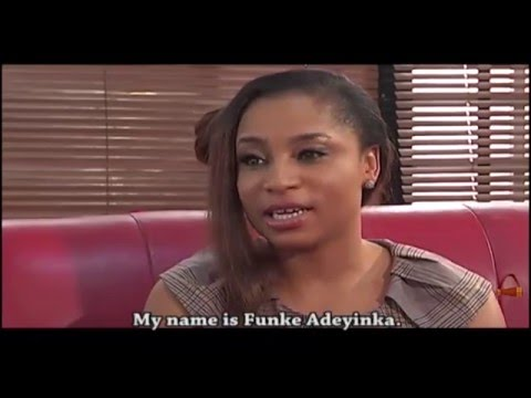 Oko Ni Mofe - Yoruba Classic Movie