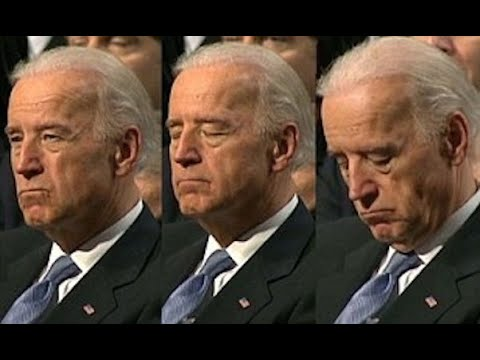 Sleepy Joe Napped His Way To Colossal Polling Lead, Way Beyond 2016