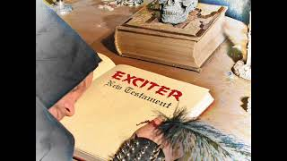 Exciter - Rising of the Dead (2004)