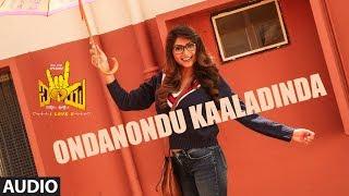 gratis download video - Ondanondu Kaaladinda Audio Song | I Love You Kannada Movie | Upendra, Rachitha Ram