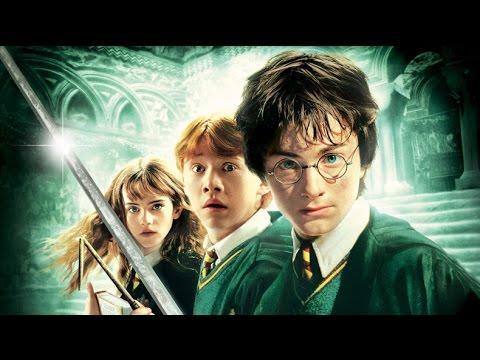 Harry Potter und die Kammer des Schreckens - Trailer Deutsch HD