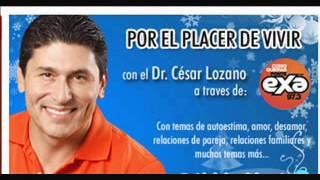 Gente Resentida-Dr. Cesar Lozano