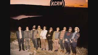 Edward Sharpe & The Magnetic Zeros performing 'Persona' (live @ KCRW 2016)