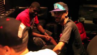 Chris Brown Webisode #1 - Watch It Glitter