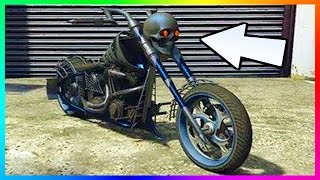 GTA ONLINE DLC 8 NEW UNRELEASED VEHICLES FOUND, HALLOWEEN 2016 UPDATE & ALL HIDDEN DETAILS! (GTA 5)