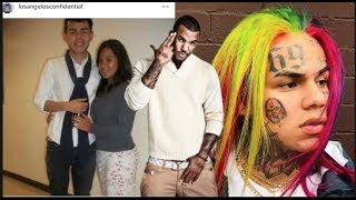"""The Game Finds Old Picture Of Tekashi 69 & Asks New York,""""This Is The Dude Yall Call The King Of NY?"""