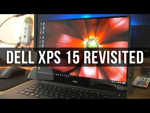 DELL XPS 15 Review: Is it Still Worth it? (7 Months Later!)