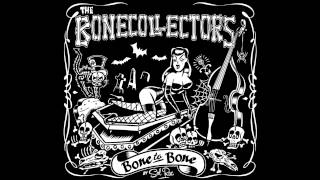 The BoneCollectors - Bela Lugosi's Dead (Bauhaus Rockabilly Cover)