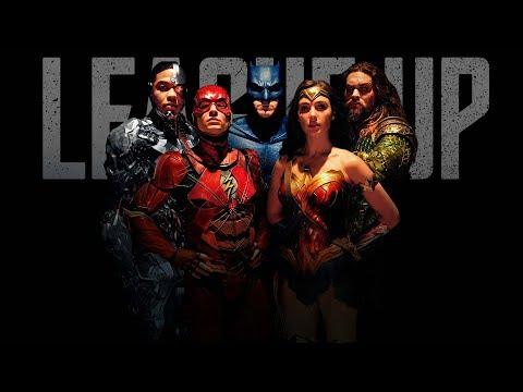 NERDSTVÍ#26:Justice League