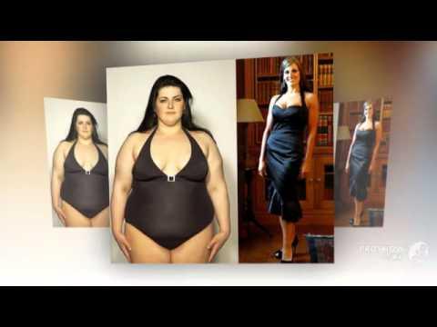 Рацион правильного питания при похудении