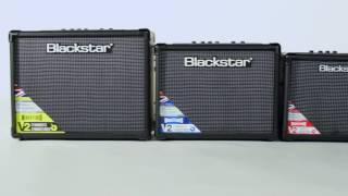 Blackstar ID:Core Stereo 10 V2 Video