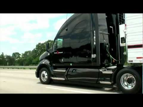 Stevens Transport Truckers Review Jobs, Pay, Home Time, Equipment