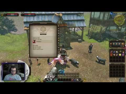 A First Look at Cabal 2's Closed Beta