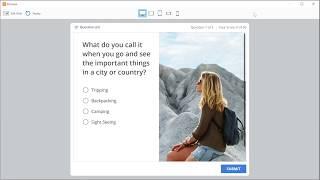 How to Create a Vocabulary Quiz