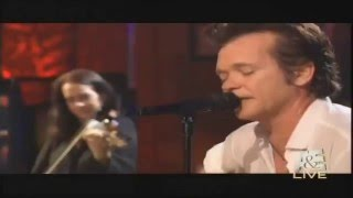 John Mellencamp - Jackie Brown (Live By Request 2004)