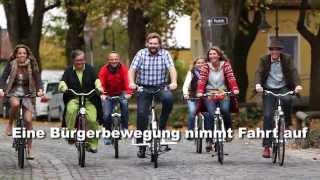 preview picture of video 'UWG Gröbenzell - Gemeinsam Ziele erreichen'