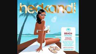 Hed Kandi: Beach House - CD1