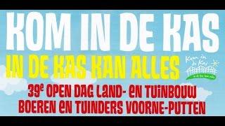 KOM in de KAS bij Fam de Pijper, M. vd Arend en Kwekerij Roest