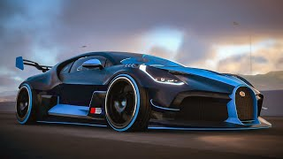 The Crew 2 Hot Shots Bugatti Divo Th Clip