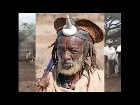 Abba Gadaa - (Tsegaye Gabre-Medhin, Poet Laureate of Ethiopia)