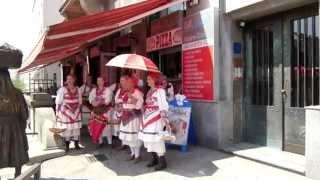 クロアチア街歩き