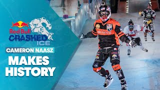 Crashed Ice Canada: Men's Final   Red Bull Crashed Ice 2017