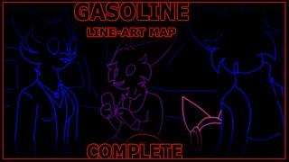 Gasoline [Complete anything-lineart MAP]