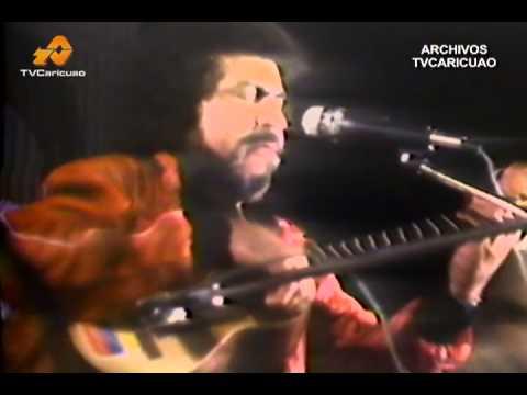 Canción Bolivariana - Ali Primera (Video)