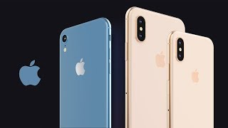 2018 iPhone Xr/Xs Max MASSIVE Leaks Update!