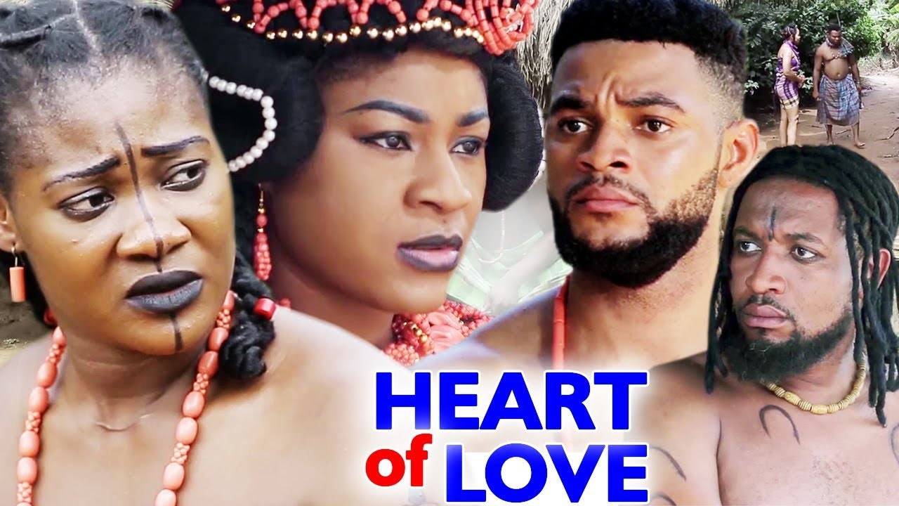 Heart Of Love (2019) (Part 2)