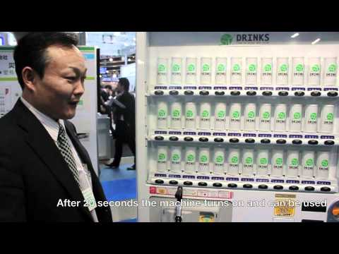 Hand-Cranked Vending Machines Will Not Save You During An Emergency