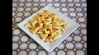 ЛЕНИВЫЕ вареники с картошкой ТЕСТО на ВАРЕНИКИ  рецепт ЛЕНИВЫЕ ВАРЕНИКИ Готовим с ЛЮБОВЬЮ