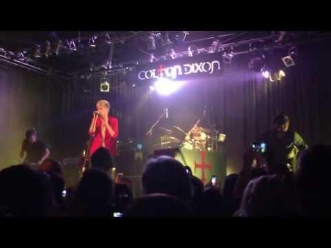 Colton Dixon - Where My Heart Goes (Cincinnati, OH)