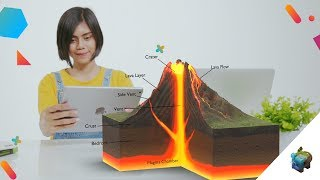 CREATE YOUR OWN AUGMENTED REALITY with Assemblr-