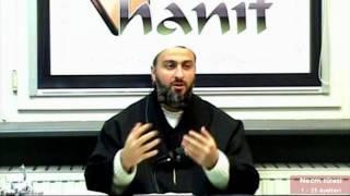 Necm Sûresi (1-25 Ayetler) Tefsir - Muharrem Çakır