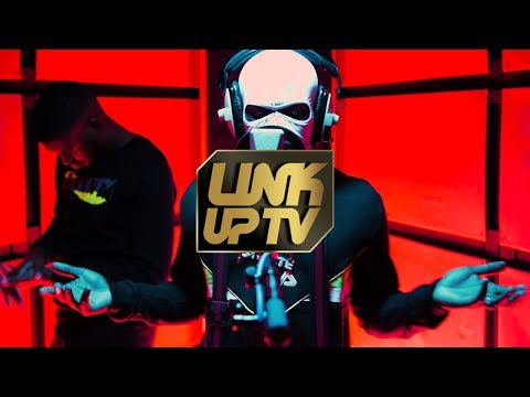 S.White - HB Freestyle | Link Up TV