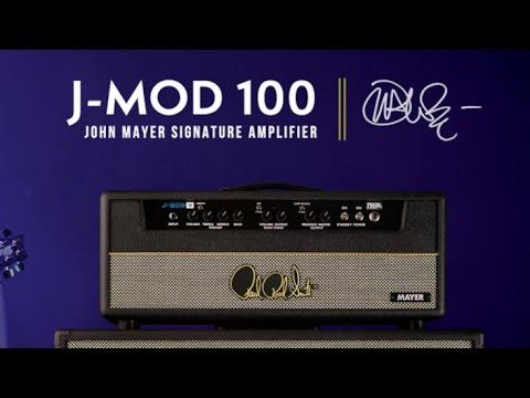 PRS J-MOD 100 Head John Mayer Kytarový lampový zesilovač