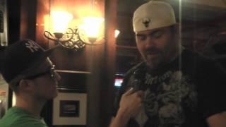 Tim Sylvia talks Moosin fight against Pudzianowski