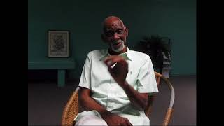 Dr. Sebi Recaps His Life from Honduras to the United States
