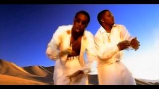 Puff Daddy (Feat. The Notorious B.I.G and Mase) Been Around The World (Clean Extended)