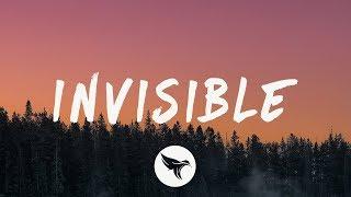 Zara Larsson - Invisible (Lyrics) - YouTube